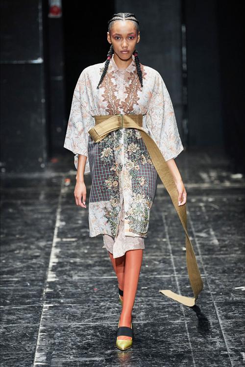 Antonio Marras Kimono P/E 2020