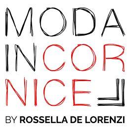 Moda in Cornice by Rossella De Lorenzi