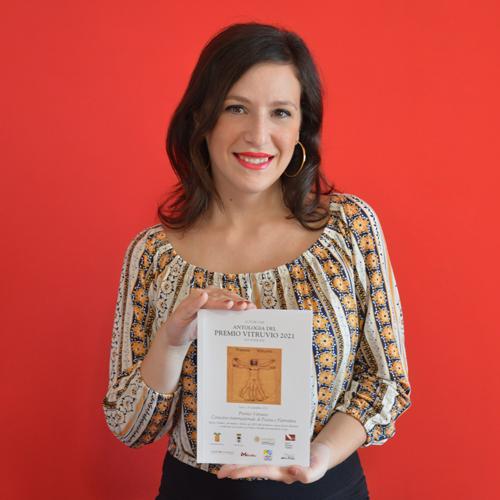 Premio Vitruvio Lecce Rossella De Lorenzi
